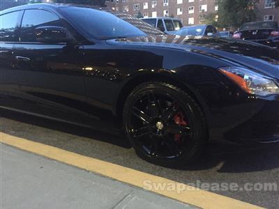 2014 Maserati Quattroporte lease in BRONX,NY - Swapalease.com