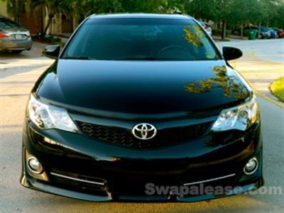 2013 Toyota Camry lease in Cutler Bay,FL - Swapalease.com