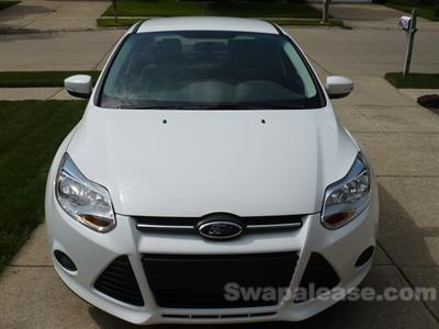 2014 Ford Focus lease in Canton Township,MI - Swapalease.com