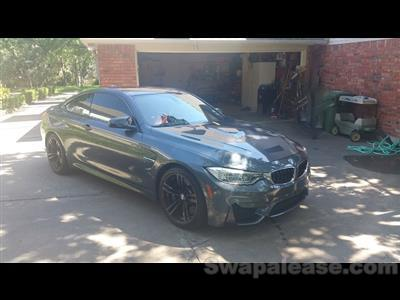 2015 BMW M4 lease in Bedford,TX - Swapalease.com