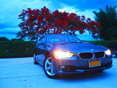 2015 BMW 3 Series lease in West Palm Beach,FL - Swapalease.com