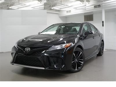 2018 Toyota Camry lease in Royal Oak,MI - Swapalease.com
