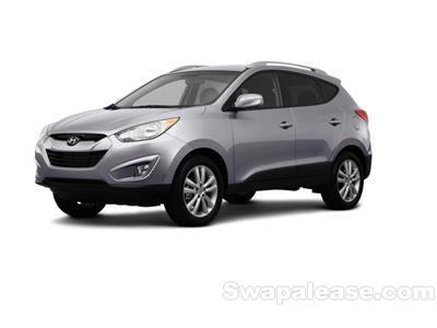 2013 Hyundai Tucson lease in Milford,CT - Swapalease.com