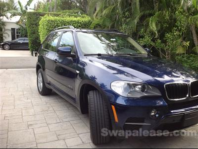 2013 BMW X5 lease in Palm Beach,FL - Swapalease.com