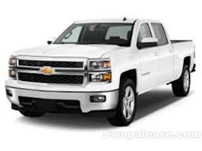 2014 Chevrolet Silverado 1500 lease in North Haven,CT - Swapalease.com