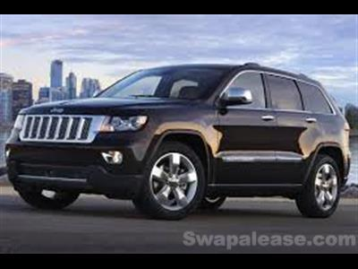 2014 Jeep Grand Cherokee lease in Dresher,PA - Swapalease.com