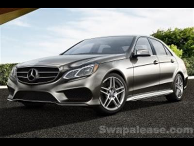 2014 Mercedes-Benz E-Class lease in Albertson,NY - Swapalease.com