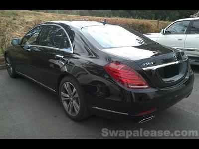 2014 Mercedes-Benz S-Class lease in Sammamish,WA - Swapalease.com