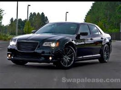 2014 Chrysler 300 lease in Willinboro,NJ - Swapalease.com