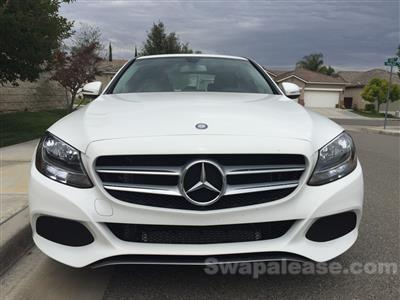 2015 Mercedes-Benz C-Class lease in Long Beach,CA - Swapalease.com