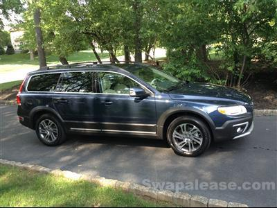 2014 Volvo XC70 lease in Yardley,PA - Swapalease.com