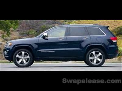 2014 Jeep Grand Cherokee lease in ,   - Swapalease.com
