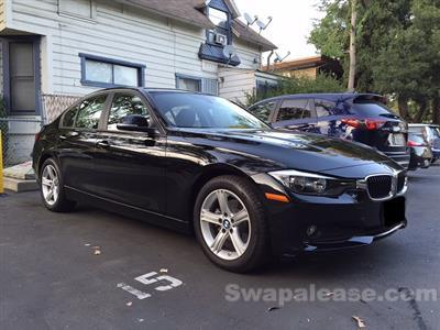 2014 BMW 3 Series lease in Pasadena,CA - Swapalease.com