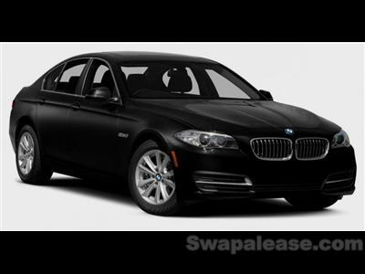 2014 BMW 5 Series lease in New Canaan,CT - Swapalease.com