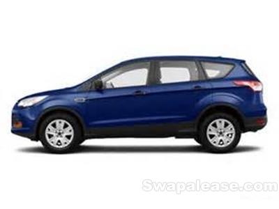 2014 Ford Escape lease in Highland Heights,KY - Swapalease.com