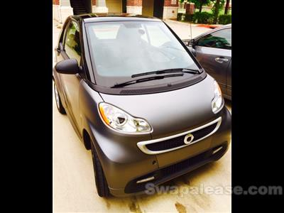 2015 smart fortwo lease in Fort Worth,TX - Swapalease.com