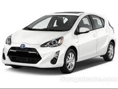 2015 Toyota Prius c lease in Los Angeles ,CA - Swapalease.com