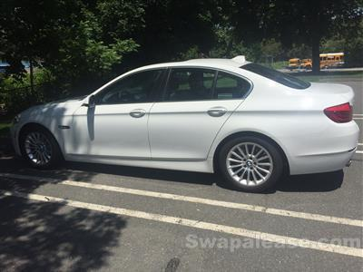 2013 BMW 5 Series lease in Rye,NY - Swapalease.com