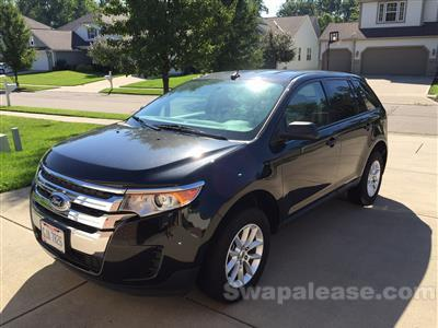 2014 Ford Edge lease in Loveland,OH - Swapalease.com