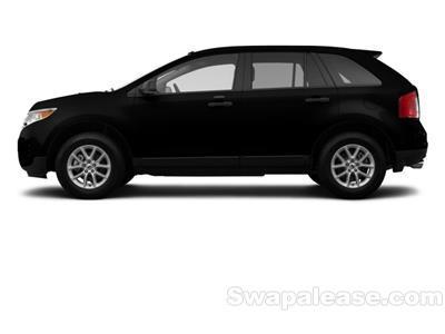 2014 Ford Edge lease in Cincinnati,OH - Swapalease.com
