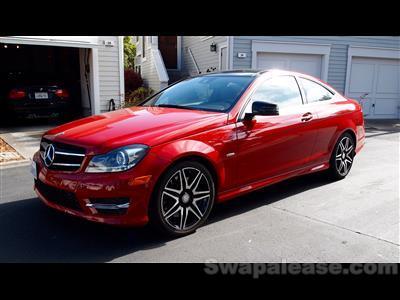 2014 Mercedes-Benz C-Class lease in Alameda,CA - Swapalease.com