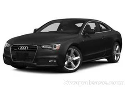 2014 Audi A5 lease in West Hollywoood,CA - Swapalease.com