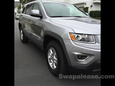 2014 Jeep Grand Cherokee lease in Solana Beach,CA - Swapalease.com