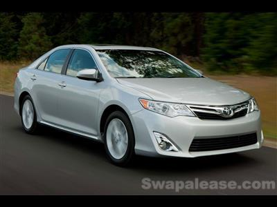 2014 Toyota Camry lease in Monroe,NY - Swapalease.com