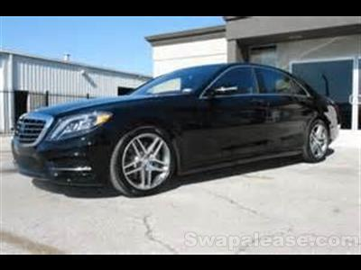 2015 Mercedes-Benz S-Class lease in Yonkers,NY - Swapalease.com