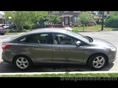 2014 Ford Focus lease in Far Rockaway,NY - Swapalease.com