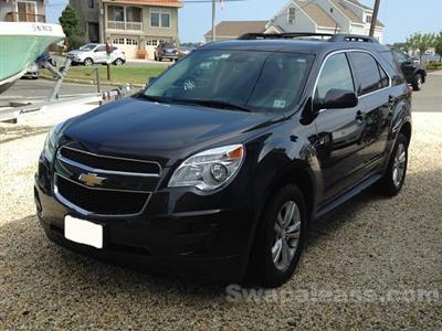 2015 Chevrolet Equinox lease in Marlton,NJ - Swapalease.com