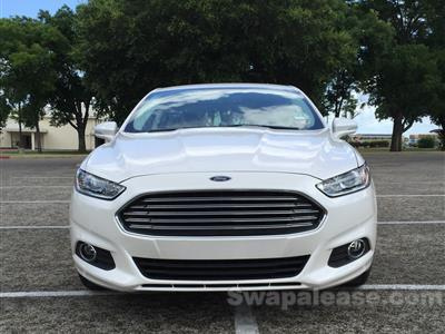2014 Ford Fusion lease in Austin,TX - Swapalease.com
