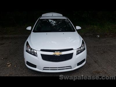 2014 Chevrolet Cruze lease in Shelby Township,MI - Swapalease.com