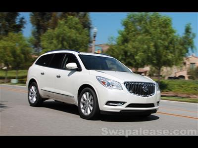 2013 Buick Enclave lease in Riverdale,NY - Swapalease.com