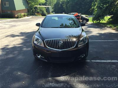 2014 Buick Verano lease in Mont Clair,PA - Swapalease.com