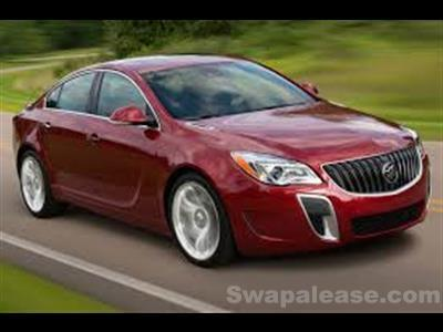2014 Buick Regal lease in Canfield,OH - Swapalease.com