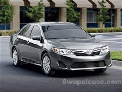 2013 Toyota Camry lease in Astoria,NY - Swapalease.com