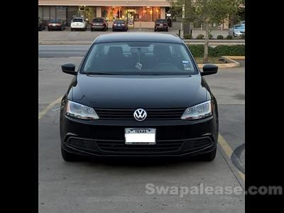 2014 Volkswagen Jetta lease in Houston,TX - Swapalease.com