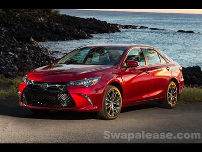 2015 Toyota Camry lease in Port Orchard,WA - Swapalease.com