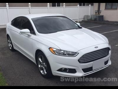 2015 Ford Fusion lease in North Bergen,NJ - Swapalease.com
