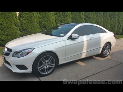 2015 Mercedes-Benz E-Class lease in Freeport,NY - Swapalease.com