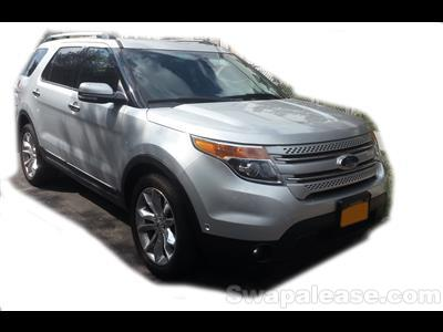 2014 Ford Explorer lease in Queens,NY - Swapalease.com