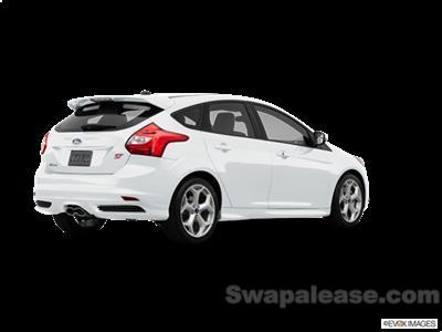 2013 Ford Focus lease in Canfield,OH - Swapalease.com