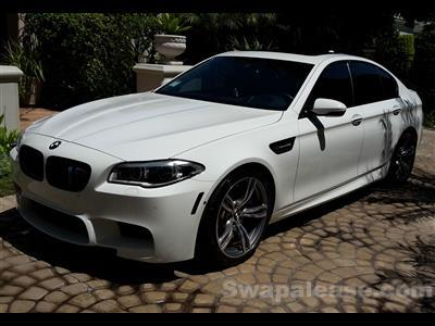 2015 BMW M5 lease in Beverly Hills,CA - Swapalease.com