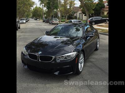 2014 BMW 4 Series lease in LOS ANGELES,CA - Swapalease.com