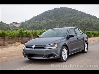 2014 Volkswagen Jetta lease in Manhattan Beach,CA - Swapalease.com