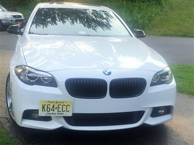 2014 BMW 5 Series lease in Weehawken,NJ - Swapalease.com