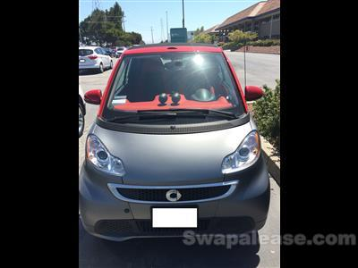 2015 smart fortwo lease in San Mateo,CA - Swapalease.com