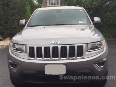 2014 Jeep Grand Cherokee lease in Massapequa,NY - Swapalease.com