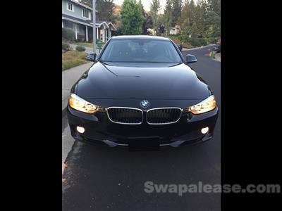 2014 BMW 3 Series lease in Moraga,CA - Swapalease.com